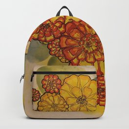 Fox and Snake Backpack