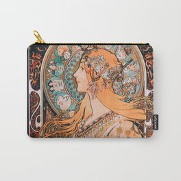 venice beach psychic Carry-All Pouch