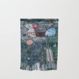 EMP / MoPop Wall Hanging