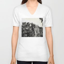 See the beauty series - IV. - Unisex V-Neck