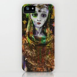 The Grey iPhone Case
