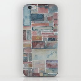 Poolside iPhone Skin