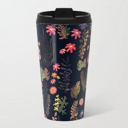 dark florest Travel Mug