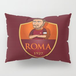 TOTTI ROMA Pillow Sham