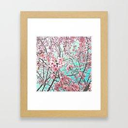 TREE 001 Framed Art Print