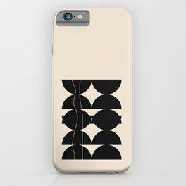Geometrica 1 iPhone Case