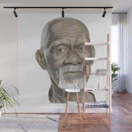 Dr Sebi The Cure Wall Mural