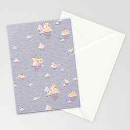 Puffinry Stationery Cards