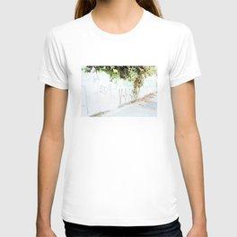 Plantas T-shirt
