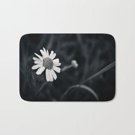 Lonesome Daisy Bath Mat
