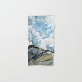 Tatra Mountains Hand & Bath Towel