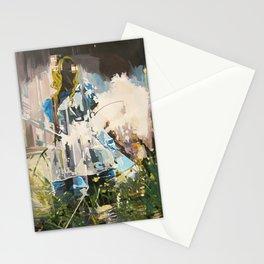 Alice in Wonderland (New York) Stationery Cards