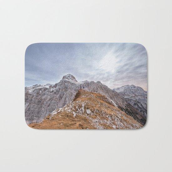 mountain landscape 7 Bath Mat
