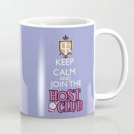 Ouran high school host club Coffee Mug