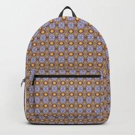 FracPattern #18 Backpack