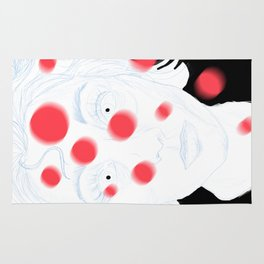 Intrusive Thoughts Rug