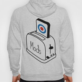 Mods Toaster Hoody