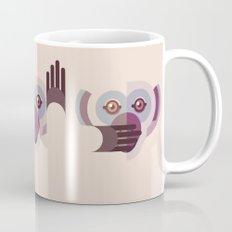 Ignore no evil Mug