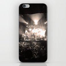 A Concert iPhone & iPod Skin