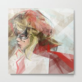 little red riding hood 5 Metal Print