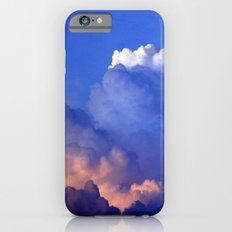 blue moon sunset Slim Case iPhone 6s