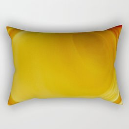 agate slice no. 1 Rectangular Pillow