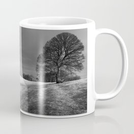 Mendip View Coffee Mug