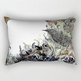 Vetch Rectangular Pillow