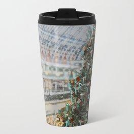 O Tannenbaum O Tannenbaum Travel Mug