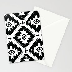 NavNa BW Stationery Cards