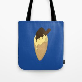 Ice-Cream Tote Bag