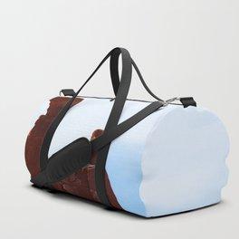 Nofretete   - Arches National Park Duffle Bag