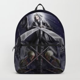Saint Undertaker Backpack