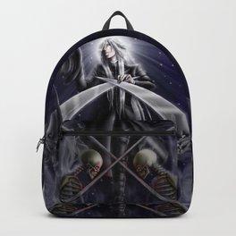 Saint Undertaker Backpack