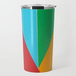 art 99 Travel Mug