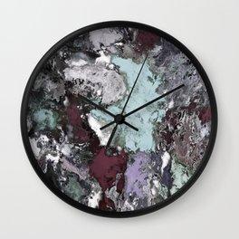Close call Wall Clock