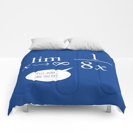 Dilemma Comforters