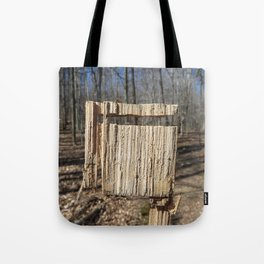 Perspective #2 Tote Bag