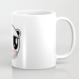 Ecstatic Happy Face Coffee Mug