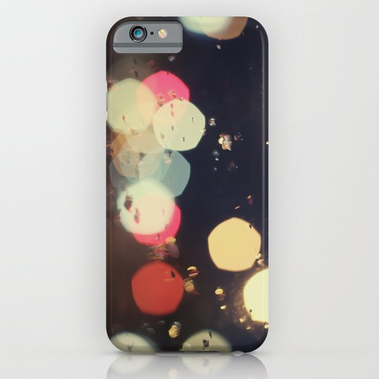 Bokehland iPhone & iPod Case