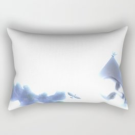 Cult of Youth: Flying away Rectangular Pillow