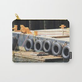 Tugboat: Seattle Carry-All Pouch