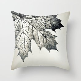 xXx Throw Pillow