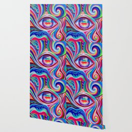 Eye Love You Wallpaper