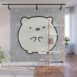Little Polar Wall Mural