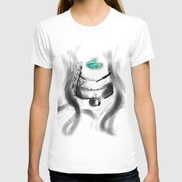 Collar Bell T-shirt