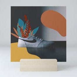 Spring Sneaker Mini Art Print