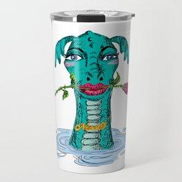 XOXO Nessie <3 Travel Mug