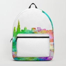 Chicago Backpack
