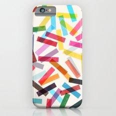 fiesta 2 iPhone 6s Slim Case